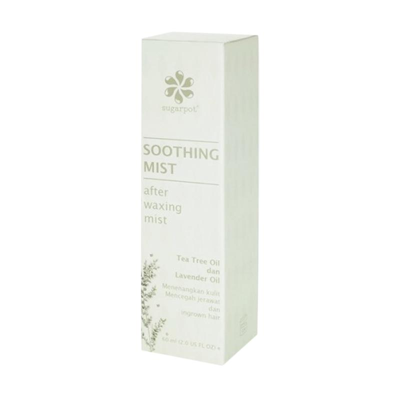 Sugarpot Soothing Mist [60 mL]