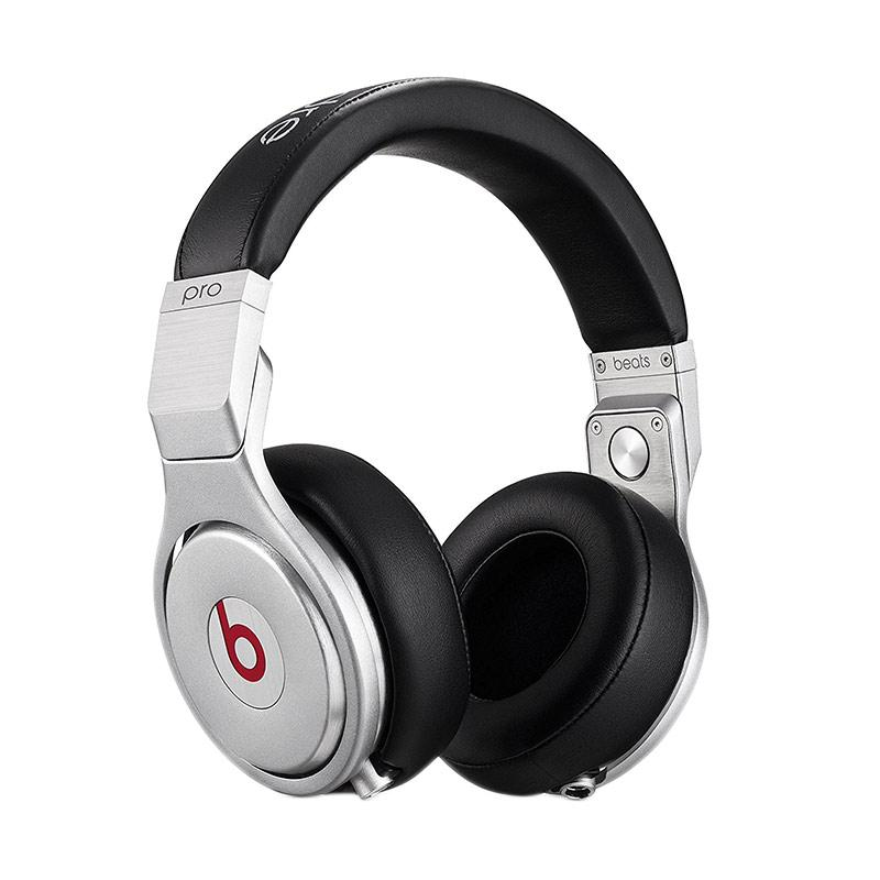 Beats Pro Over-Ear Headphone - Black