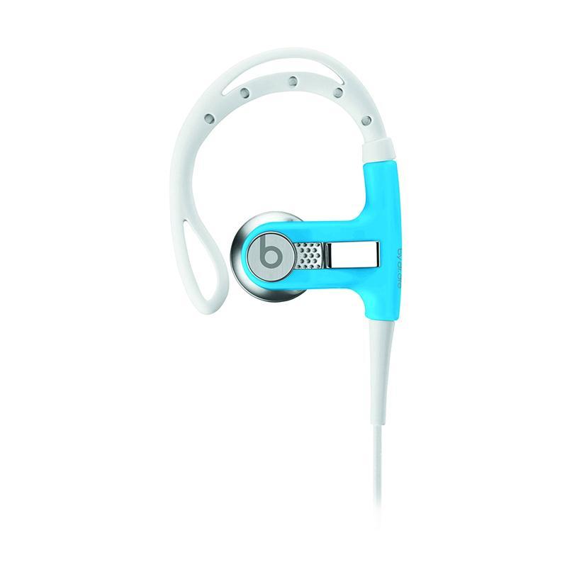 Powerbeats by Dr. Dre In-Ear Headphone - Neon Blue