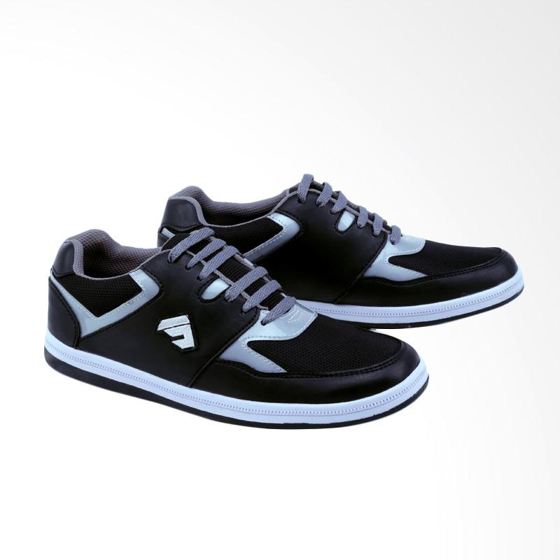 Garsel Sneakers Shoes Pria GLT 1032