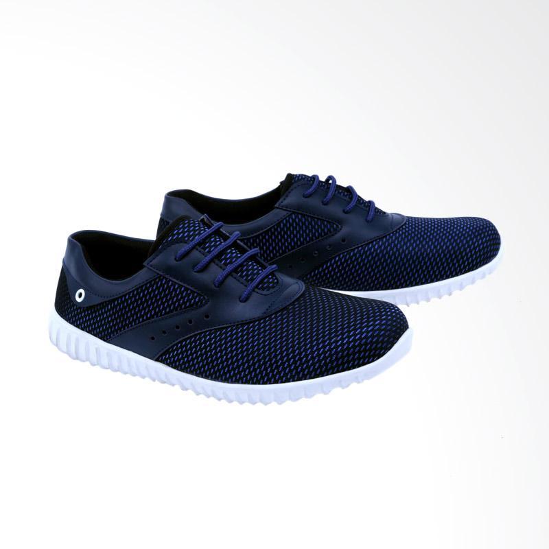 Garsel Sneakers Shoes Pria GAP 1001