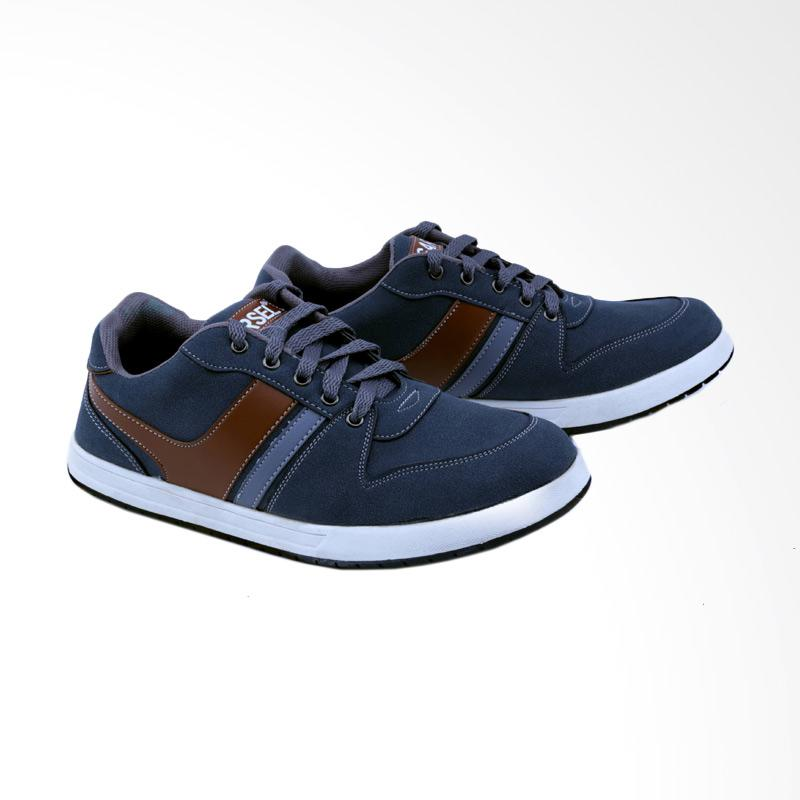Garsel Sneakers Shoes Pria GUS 1042