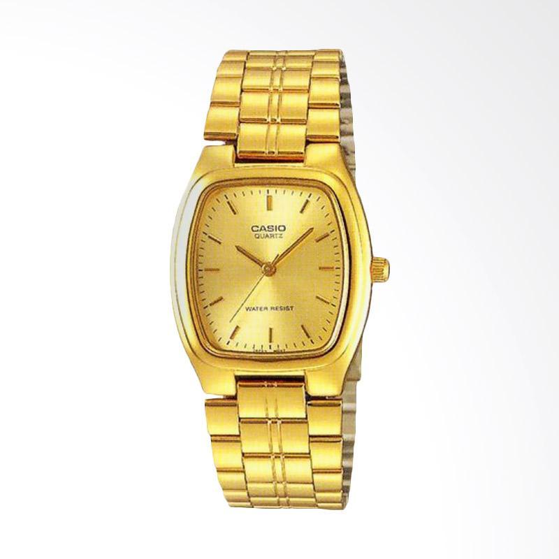 Casio Standard LTP-1169N-9ARDF Quartz Ladies Watch Stainless Steel Jam Tangan Wanita