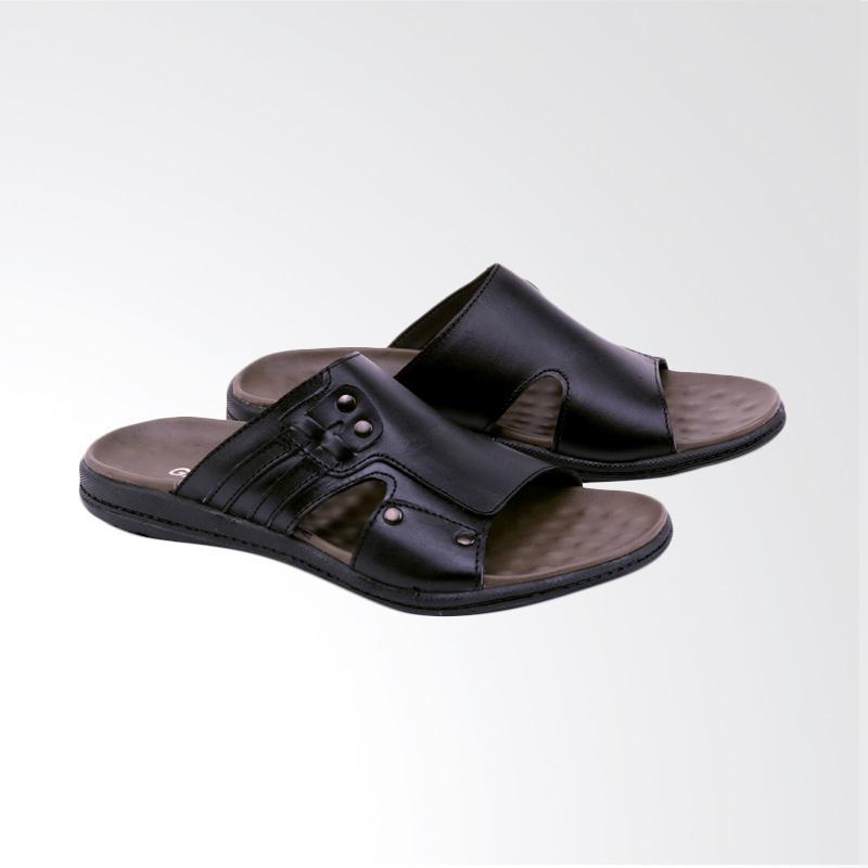 Garsel Sandal Pria Kasual GRI 3428