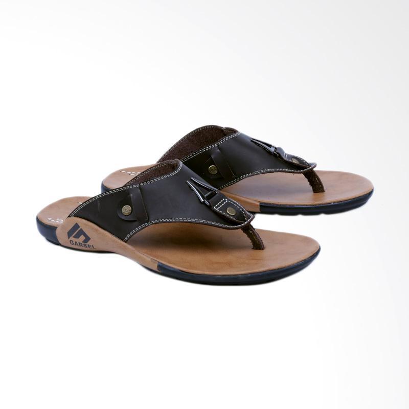 Garsel Sandal Pria Kasual GSG 3429