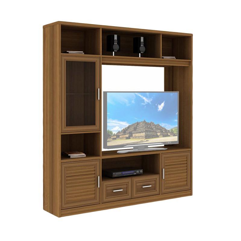 Prissilia San Jose display Cabinet