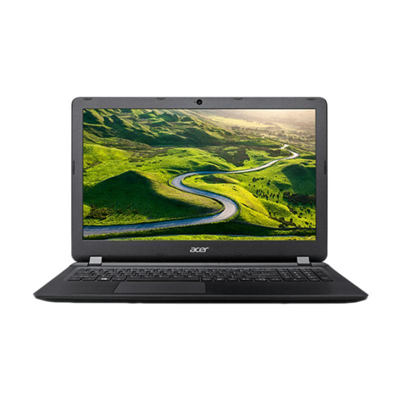 Acer E5-553G FX 9800P Laptop - Hitam