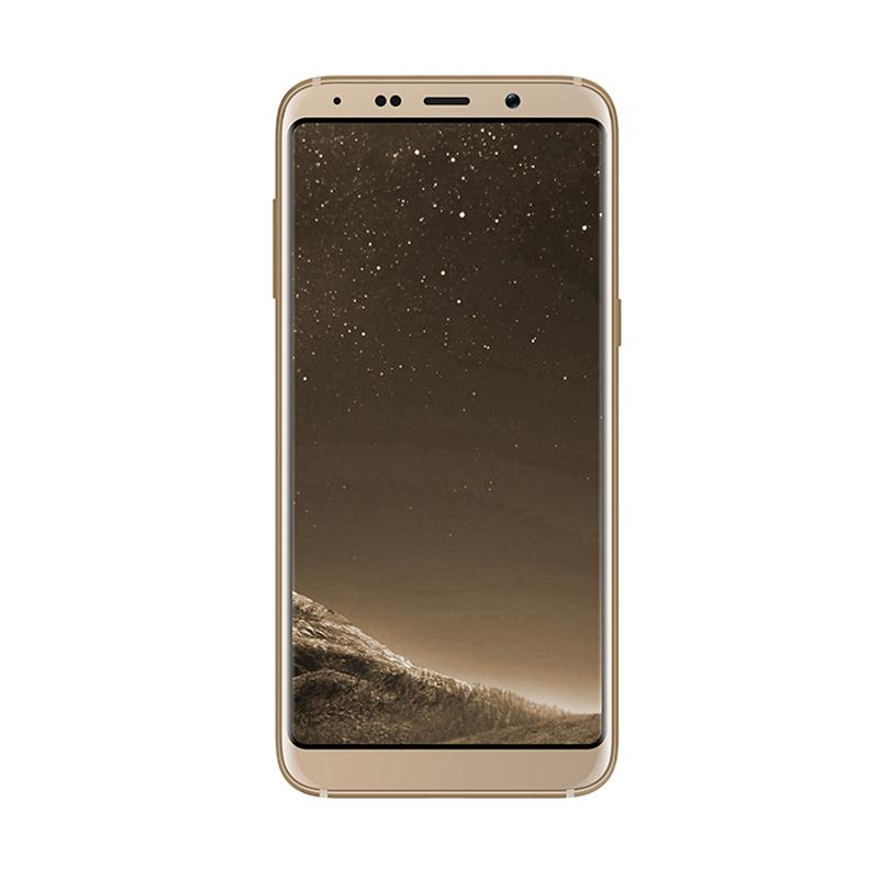 Bluboo S8 Smartphone - Silver [32 GB/ 3 GB]