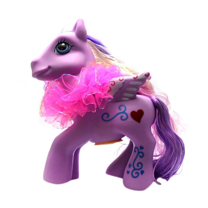 Yoyo Cute Little Kuda Pony Mainan Edukasi Anak