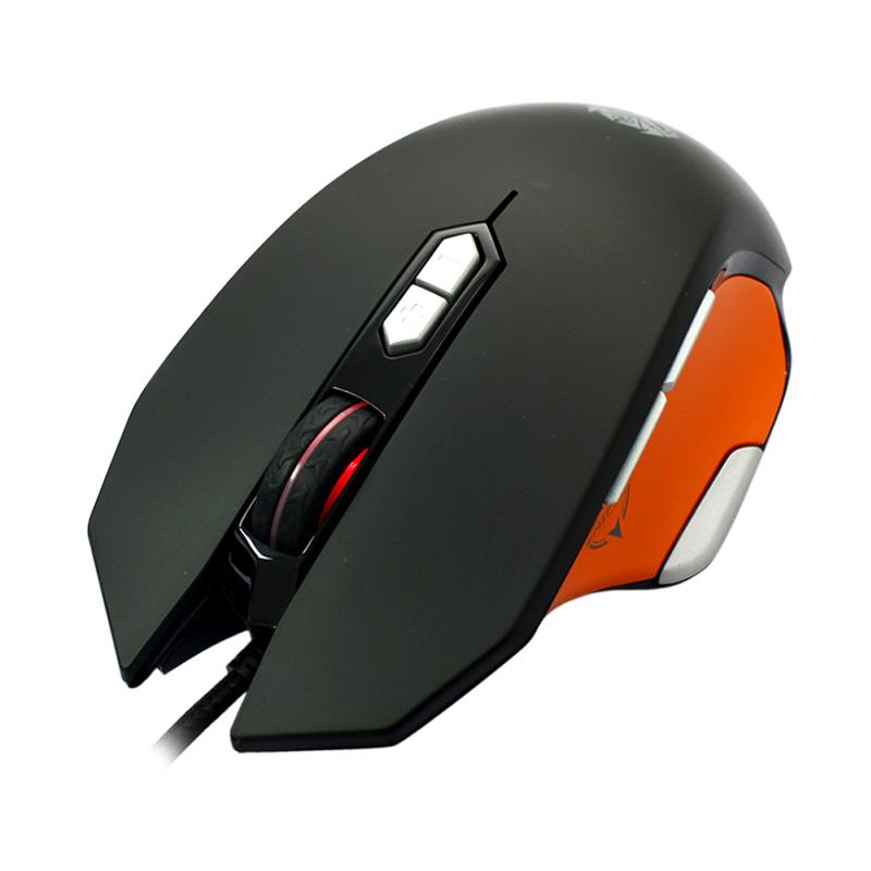 REXUS Titanix TX3 Gaming Mouse