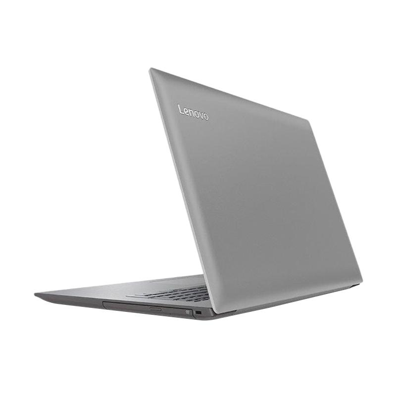 Lenovo IP 320 - Notebook - Grey [ i5-7200U / 4GB / 1TB / NVIDIA GeForce 920MX 2GB / 14 Inch / DOS ] RESMI - 25955538,337_25955538,6875000,blibli.com,Lenovo-IP-320-Notebook-Grey-i5-7200U--4GB--1TB--NVIDIA-GeForce-920MX-2GB--14-Inch--DOS-RESMI-337_25955538,Lenovo IP 320 - Notebook - Grey [ i5-7200U / 4GB / 1TB / NVIDIA GeForce 920MX 2GB / 14 Inch / DOS ] RES