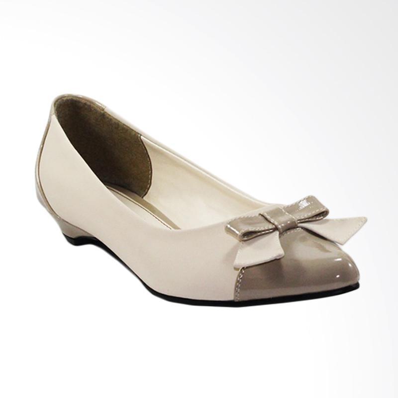 ELV EL 016 Sepatu Ballerina Heels Formal Wanita