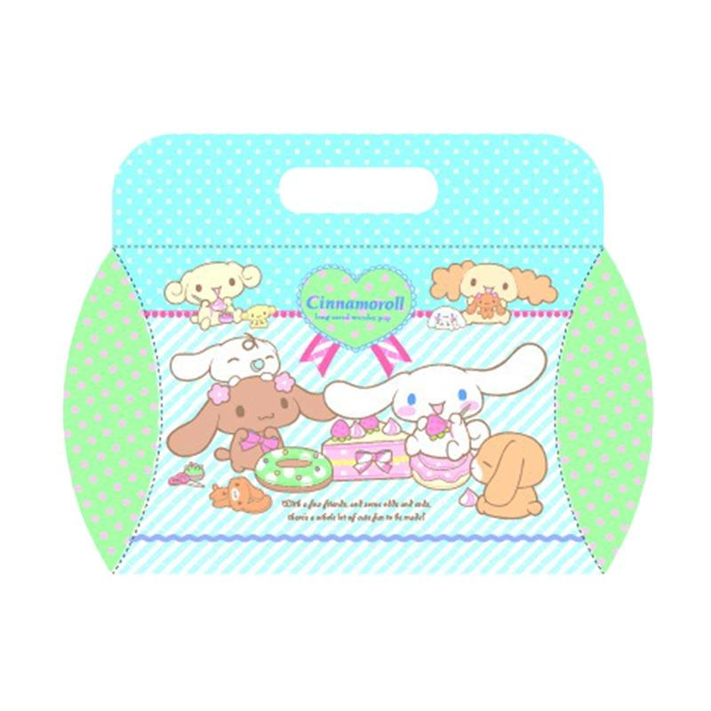 Buy 1 Get 1 - Something Sweet BX3224-CN001 Cinnamoroll with friends Gift Box Sanrio [Large]