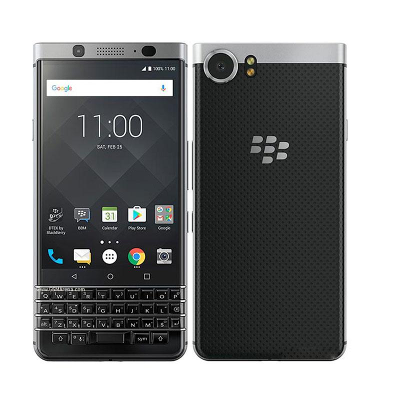 BlackBerry Keyone Smartphone [64 GB/4 GB]