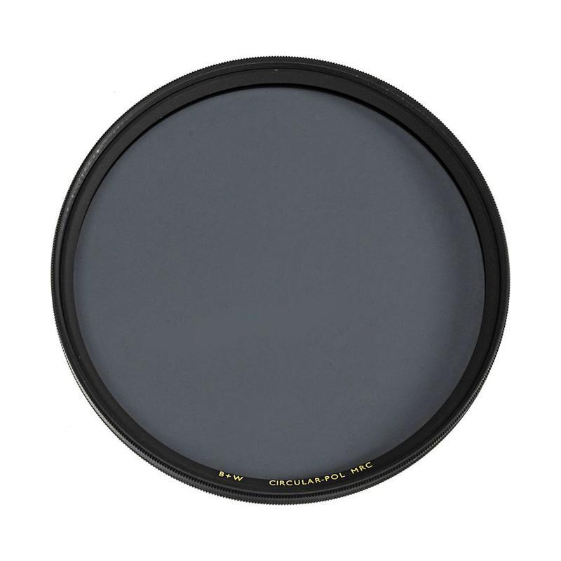 harga B+W 52mm Circular Polarizer MRC Filter Lensa Blibli.com