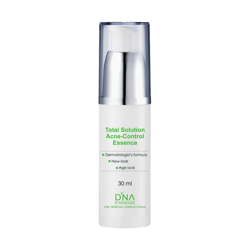 D'NA Total Solution Acne Control Essence