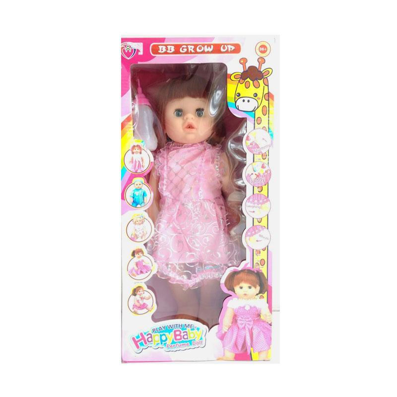 Jolly Baby Mainan Boneka Musik Giraffe Review Harga Terkini dan Source · Penjual Toystoys 0960020291 Happy Baby Perfume Doll Mainan Boneka bayi Di Indonesia