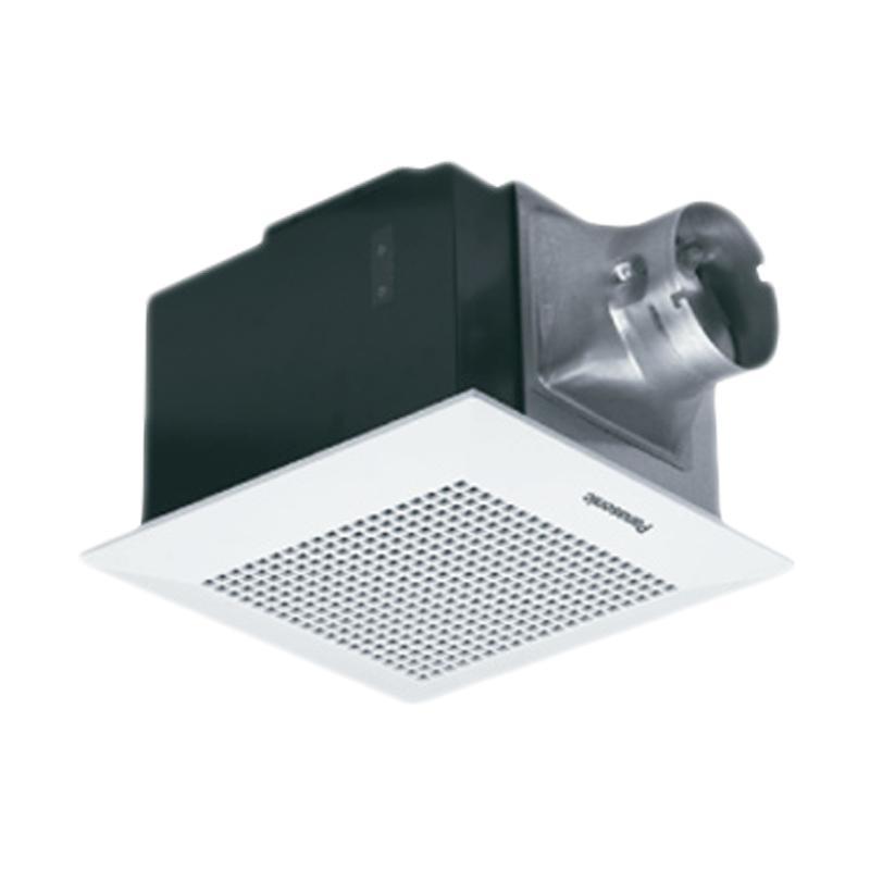 Panasonic FV-24CDUN Ceiling Plafon Sirocco Exhaust Fan [10 Inch]