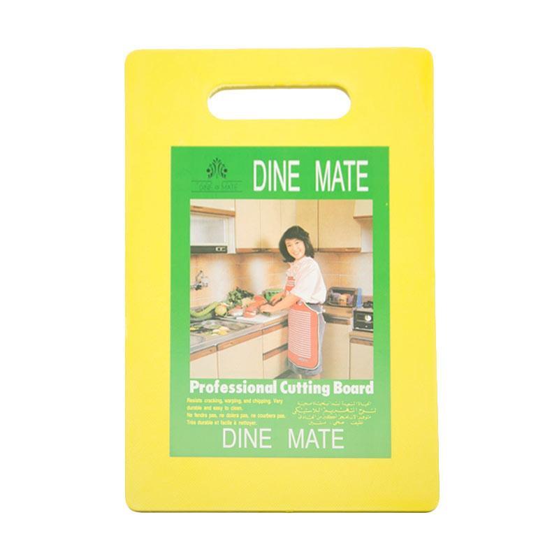 OEM HAN Plastik TPT Talenan - Yellow [28 x 8.5 cm]