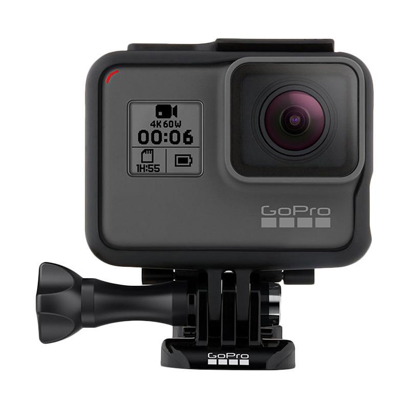 GoPro HD Hero 6