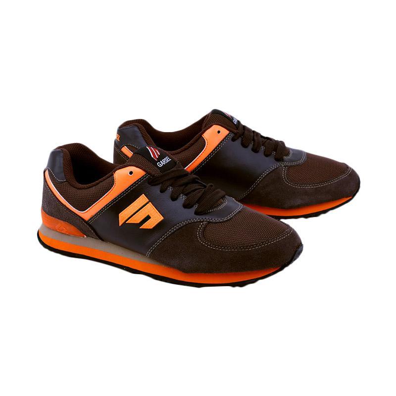 Garsel Running Shoes Sepatu Lari Pria [TMI 1052]
