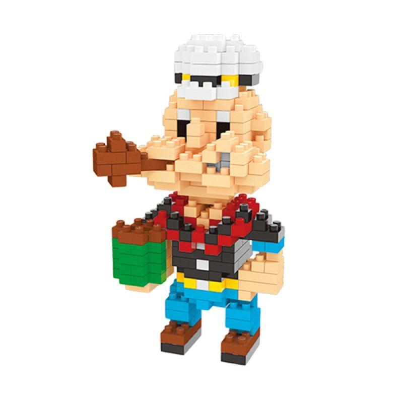 Weagle 2239 Mainan Blok & Puzzle