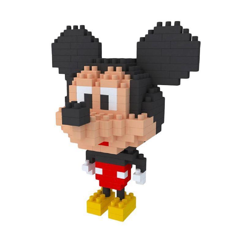 Boyu 8113A Mainan Blok & Puzzle