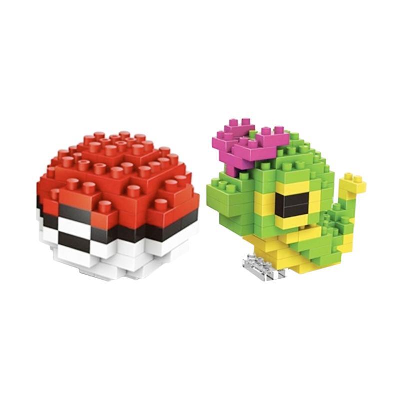 HSANHE 2331 Mini Blocks