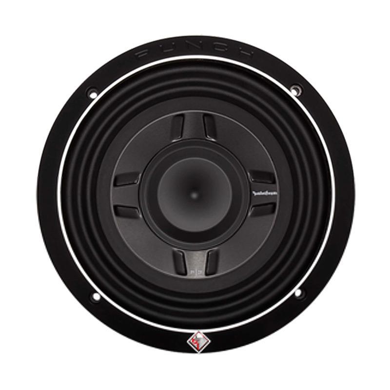 Rockford Fosgate P3 SD4-8 Subwoofer Speaker Mobil