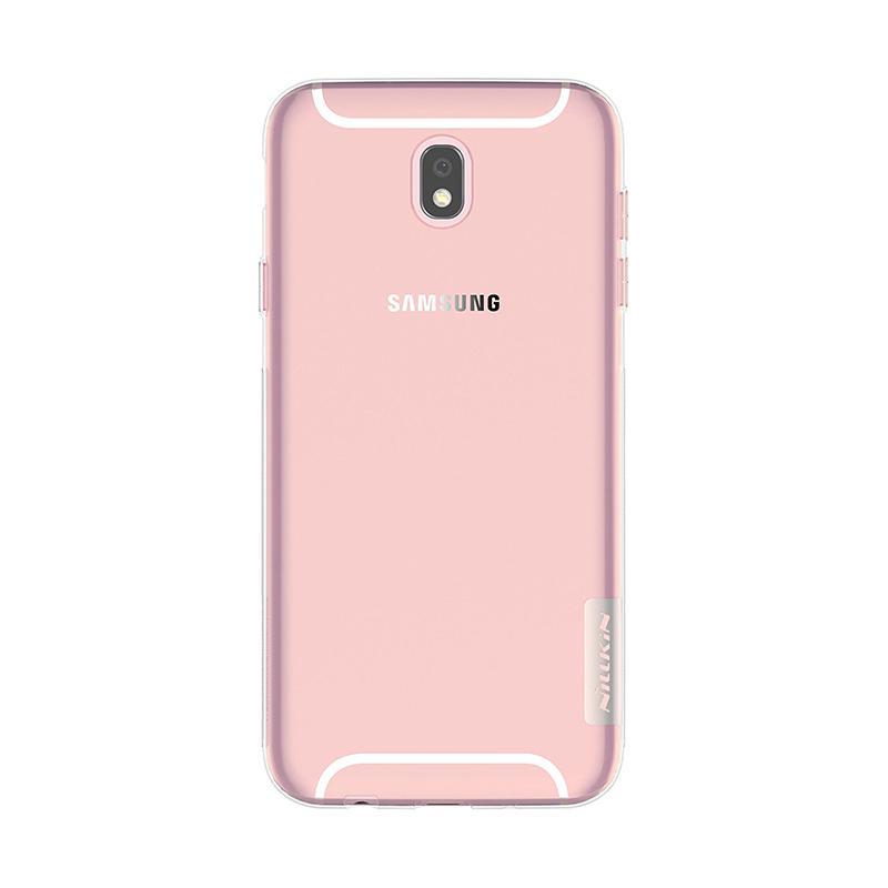 Beli Nillkin Nature TPU Softcase Casing for Samsung J5 Pro 2017 - Transparan Online