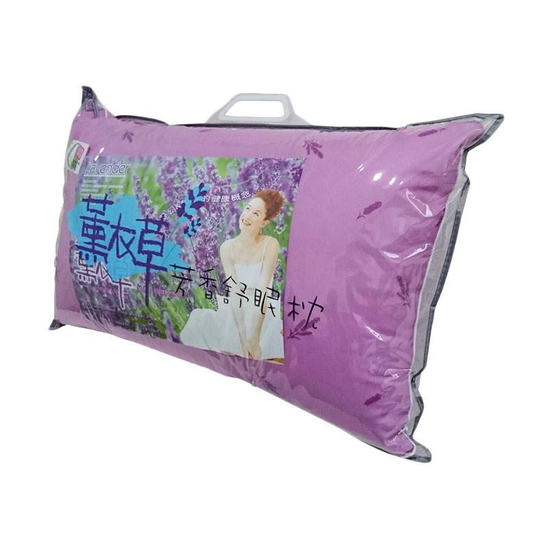 CCH Lavender Pillow