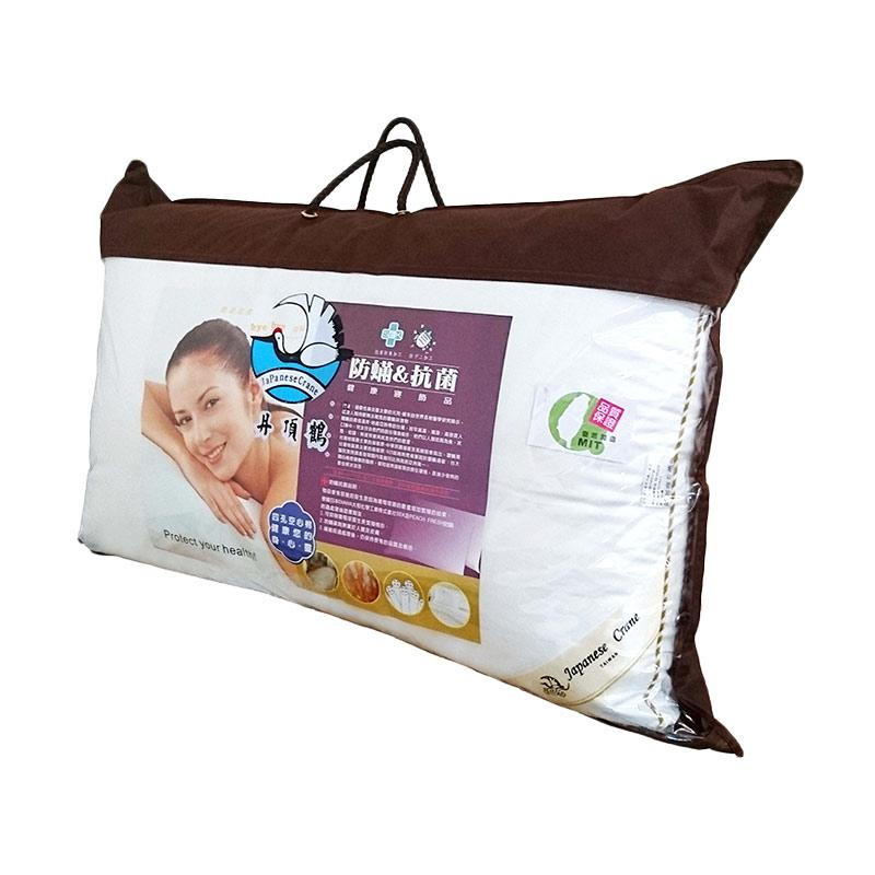 CCH 4 Hole Cotton Pillow