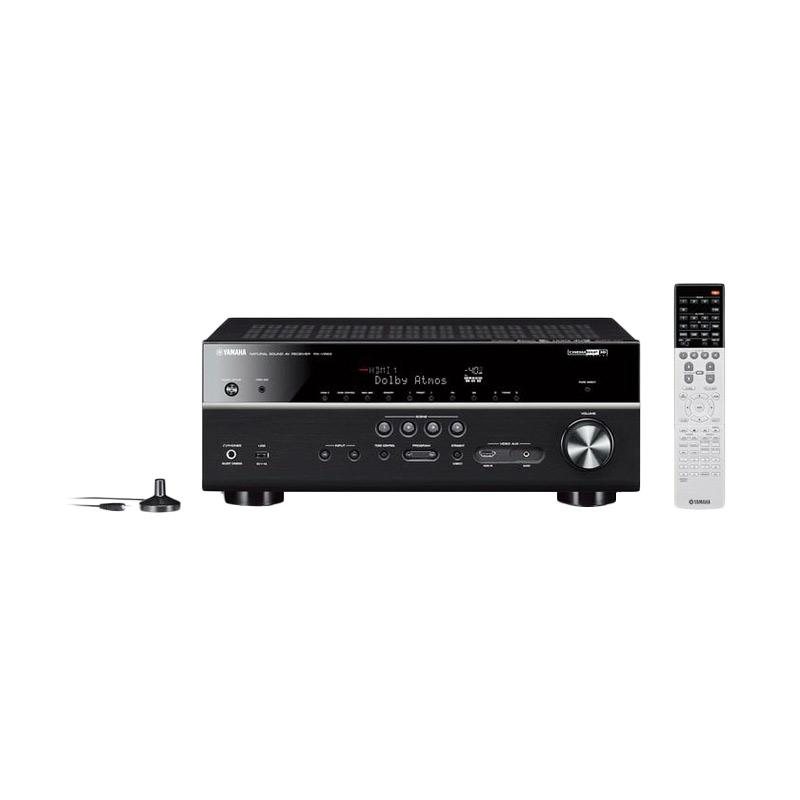 Yamaha RX-V683 Home Theater Receiver with Wi-Fi [ 7.2 Channel]