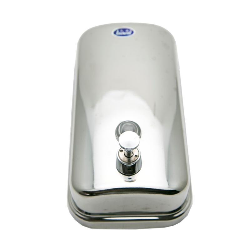 HAN 4002 Stainless Dispenser Sabun - Perak