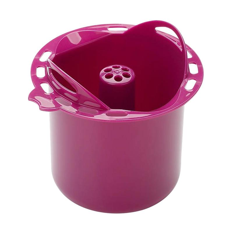 BabyCup Beaba Pasta Rice Cooker for Solo And Duo - Plum