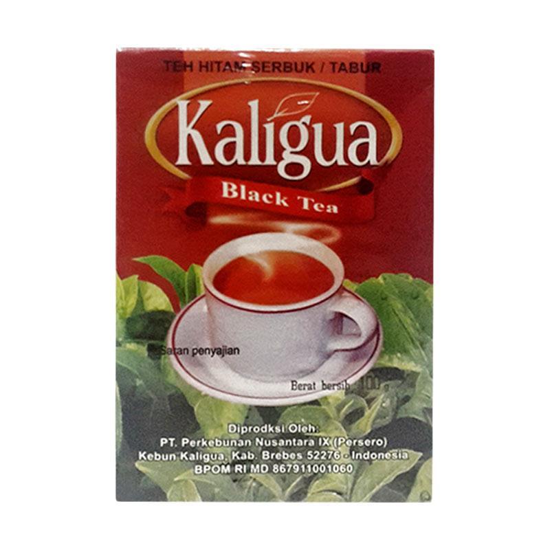 Kaligua Black Tea