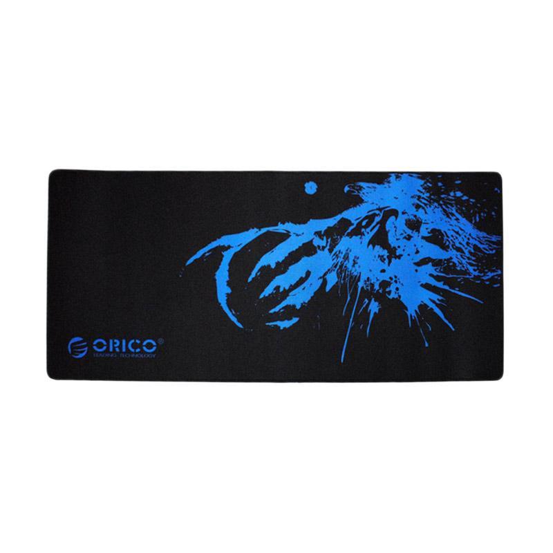harga ORICO MPA9040 Gaming Mouse Pad - Black [900 x 400 mm] Blibli.com