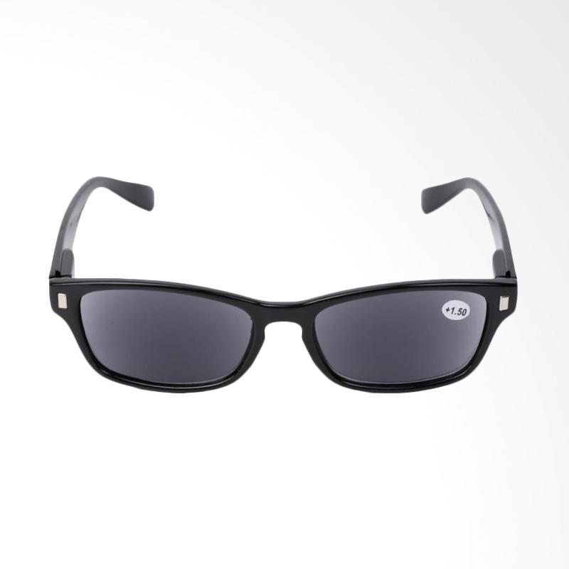 harga OEM Reading Glasses Sun Presbyopia Eyeglasses Resin Lens Frame Kacamata Unisex Blibli.com