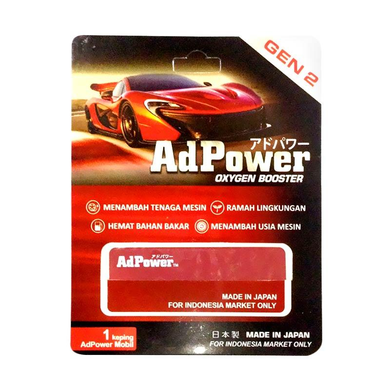 AdPower Oxygen Booster for Mobil