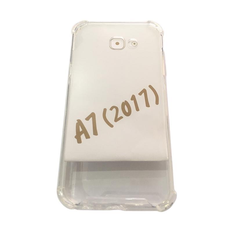 OEM Anti Crack Acrylic Premium Quality Casing for Samsung Galaxy A7 2017
