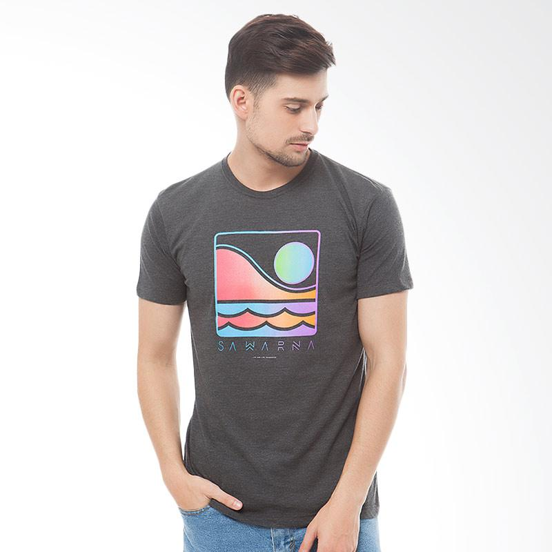 Tendencies SAWARNA NIGHT T-Shirt Pria