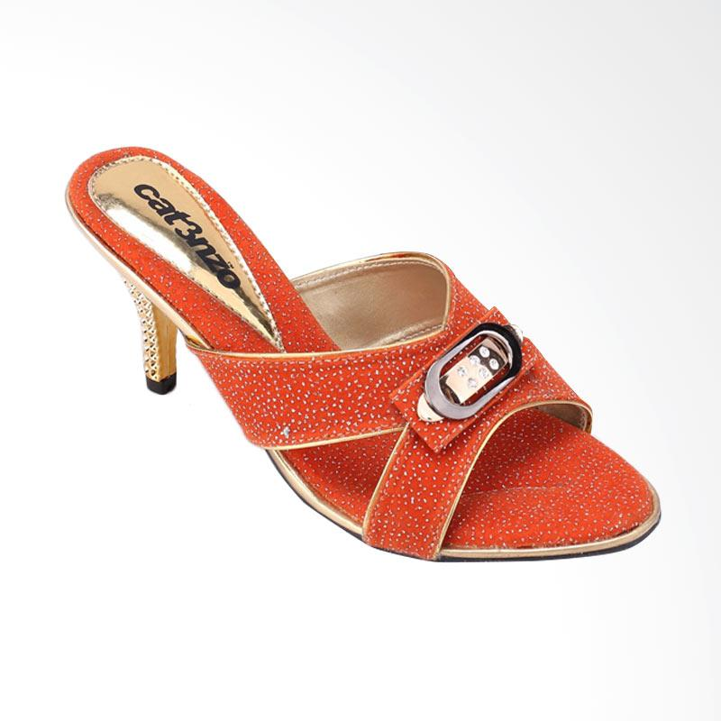 Catenzo High Heels Sandal Wanita