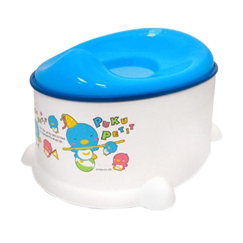 Puku 17406 3-in-1 Baby Potty [18 m]