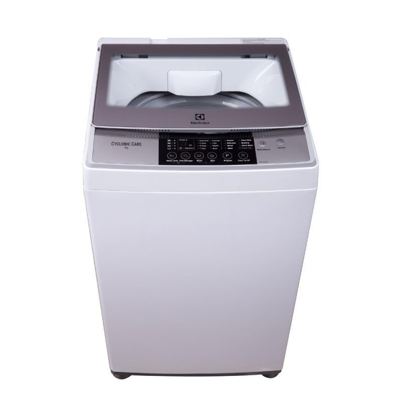harga Electrolux EWT805WN Mesin Cuci [Top Loading/8 kg] Blibli.com