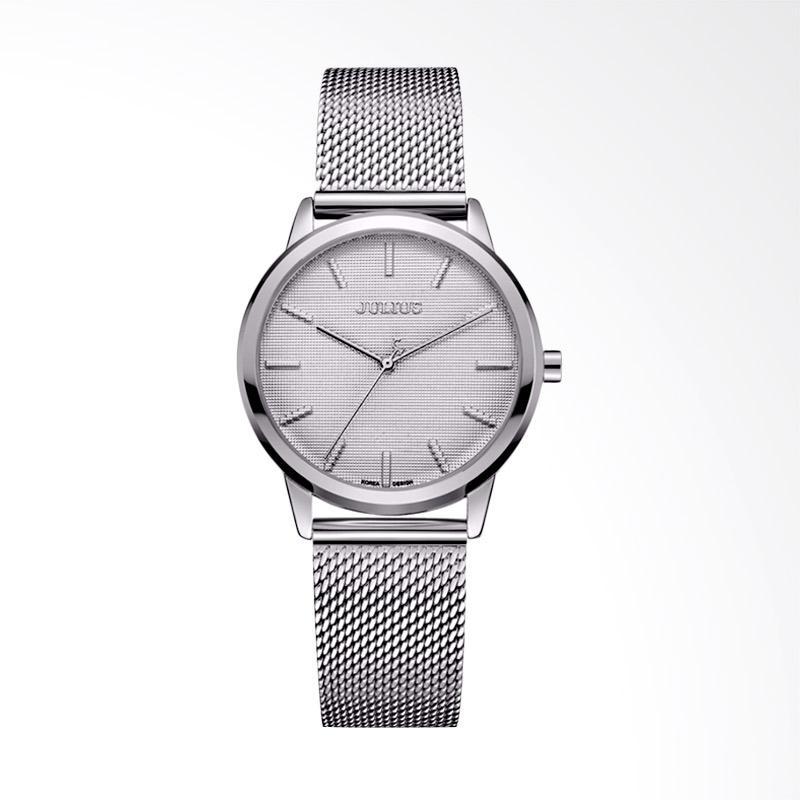 Julius JA-982-LA Jam Tangan Wanita - Silver