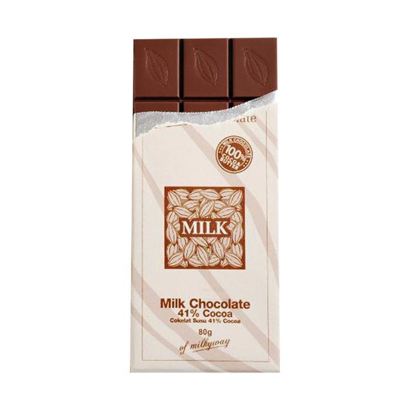 Jogjakhas Monggo Milk Cokelat