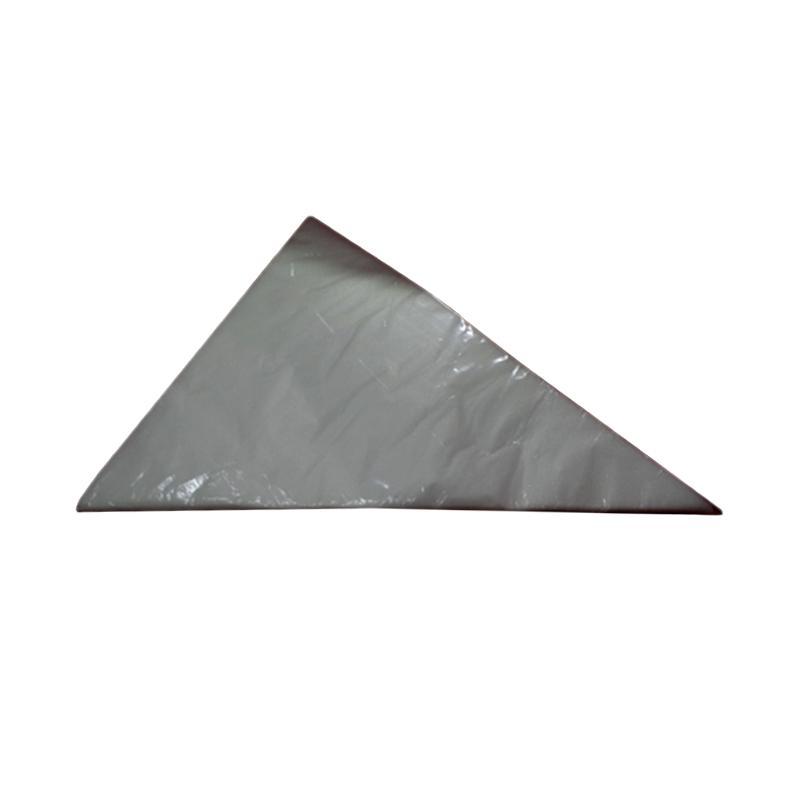 Titan Baking RS Bag Candy Cetakan Kue [Besar/ 100 pcs] Transparent