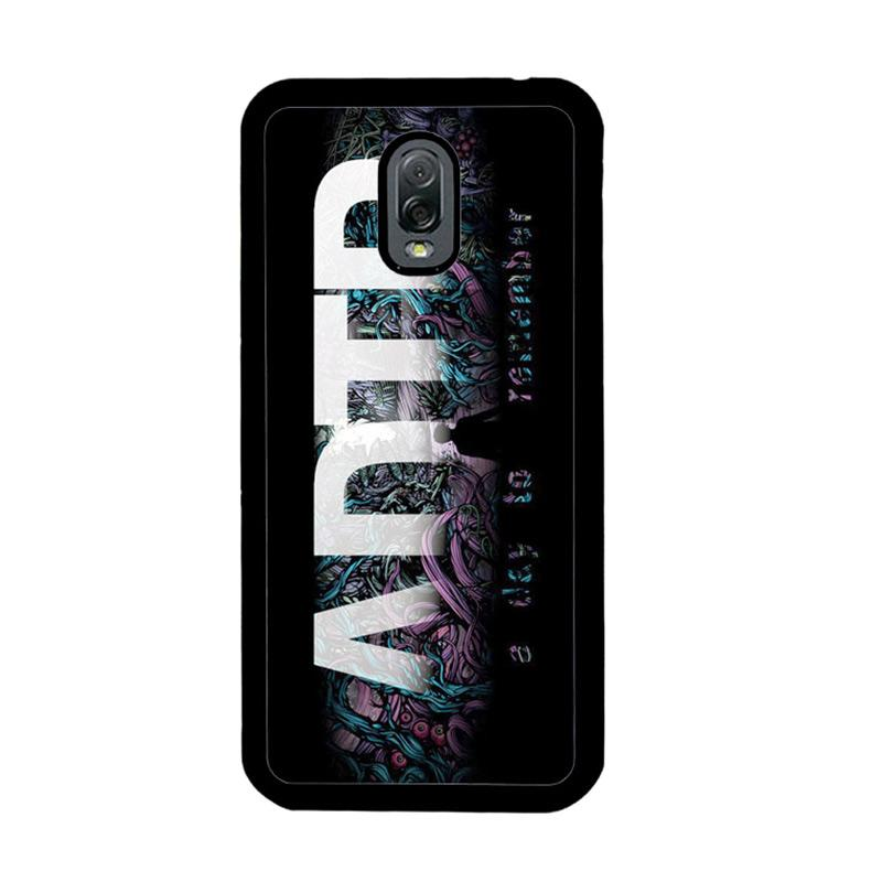Flazzstore A Day To Remember Adtr Band 3D Z0291 Custom Casing for Samsung Galaxy J7 Plus
