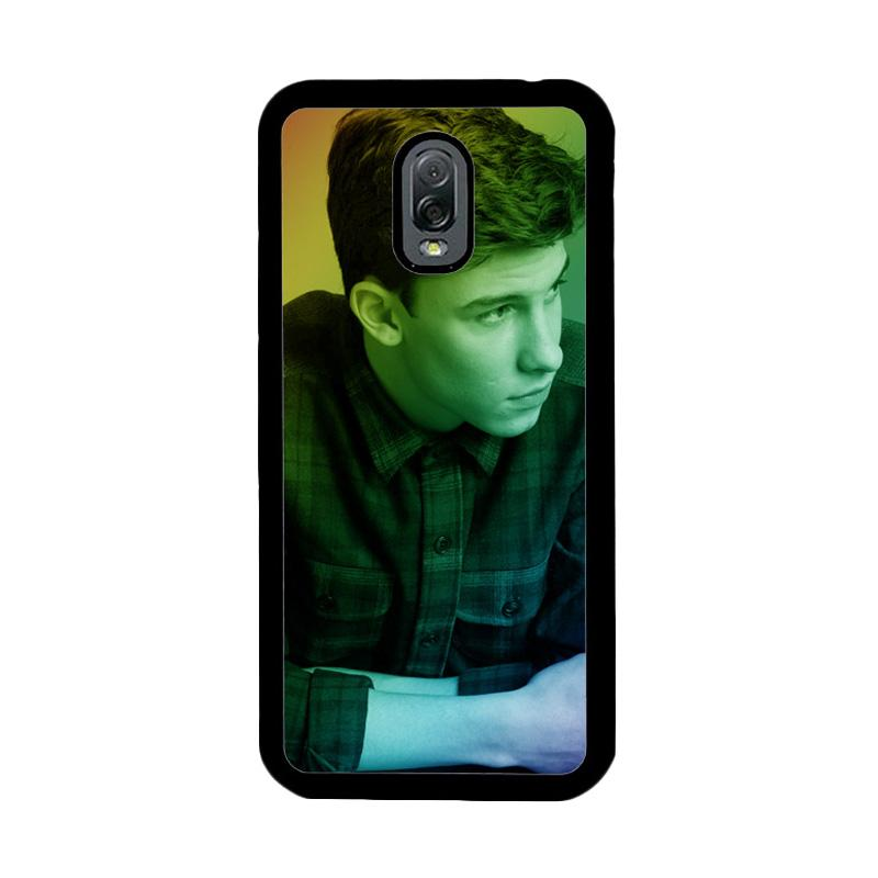 Flazzstore Shawn Mendes Z0979 Custom Casing for Samsung Galaxy J7 Plus