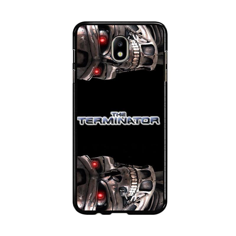 Flazzstore Terminator Z0148 Custom Casing for Samsung Galaxy J5 Pro 2017